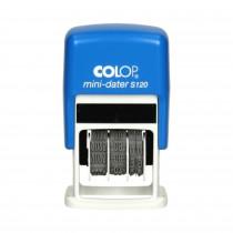 Colop Mini-Dater S 120 ISO