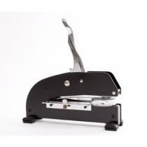 Justrite JLR Preegtang - Groot tafelmodel - 75 x 25 mm