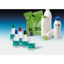 Noris 196 Stempelinkt voor Polyethyleen en Polypropyleen 50 cc