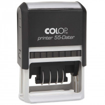 Colop Printer 55-Dater