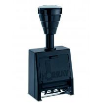 Horray Numeroteur H57 -  6 raderen