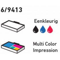 Trodat Mobile Printy inktkussen 6/9413