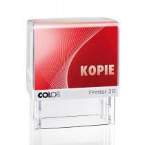 Colop Printer 20/L KOPIE