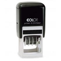 Colop Printer Q 24-Dater