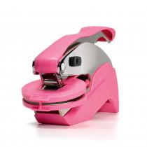 Trodat Ideal Preegtang Roze - Zakmodel - ø 41 mm