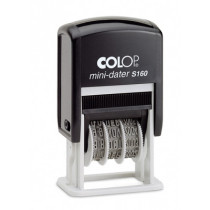 Colop Mini-Dater S 160