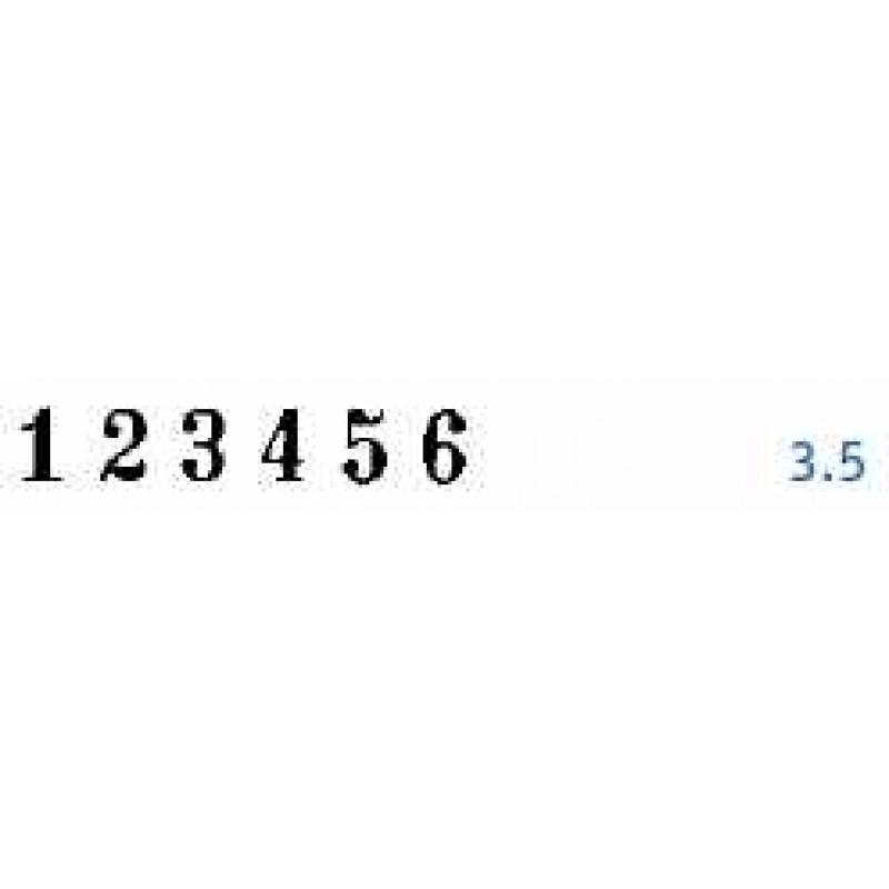 H52 numeroteur Horray